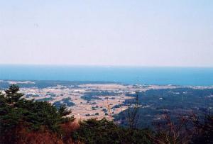 十万山(じゅうまんやま)